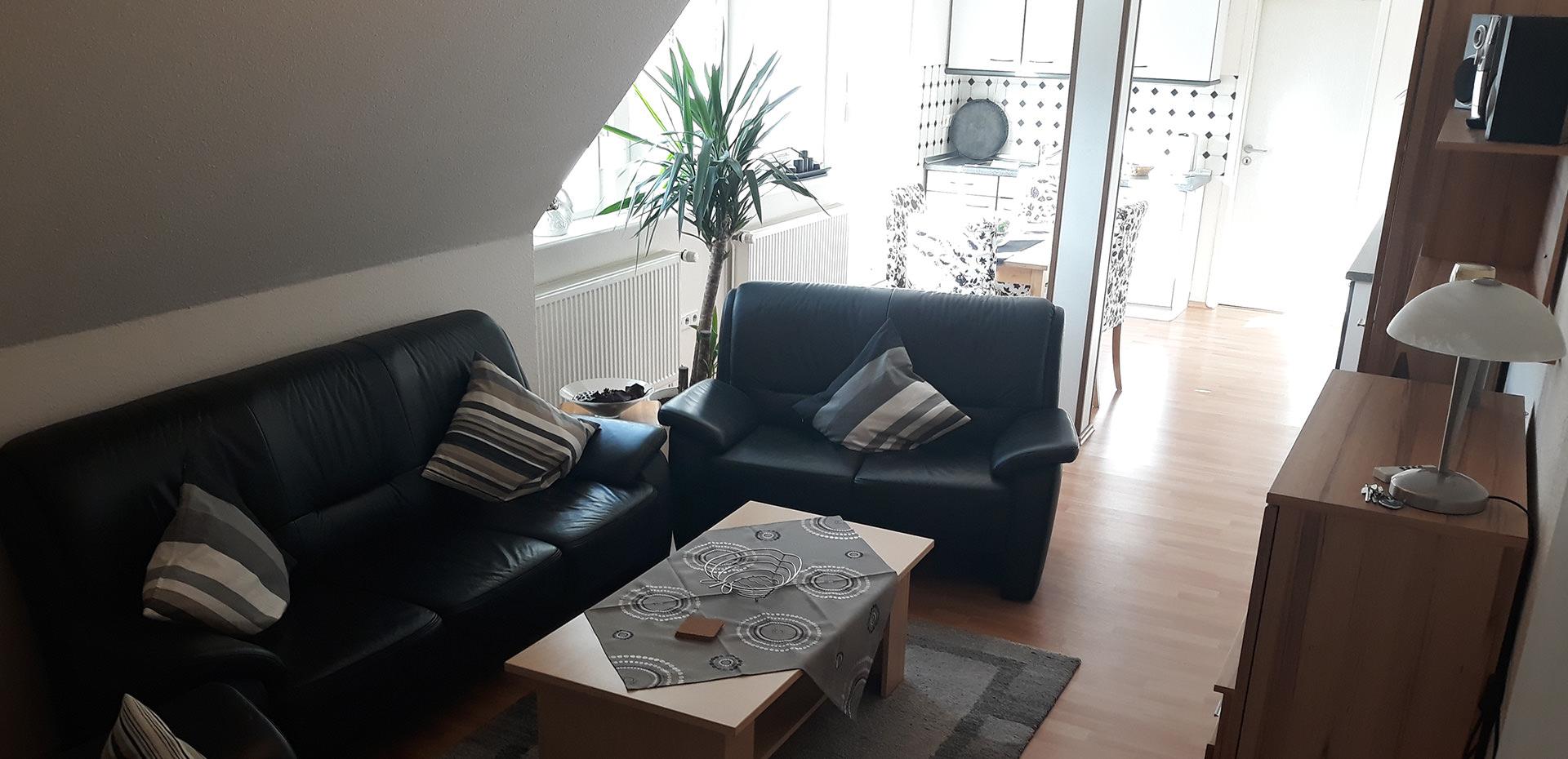 Wohnung Wiefelstede